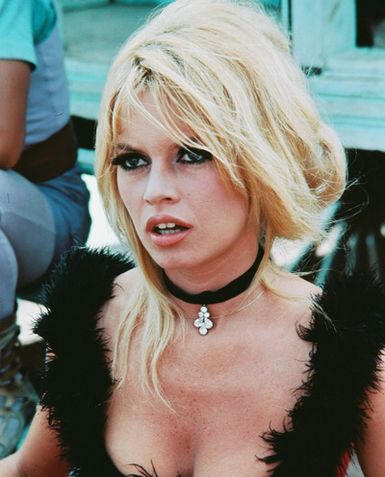 Chicago Sofitel to Host Brigitte Bardot Photo Exhibit