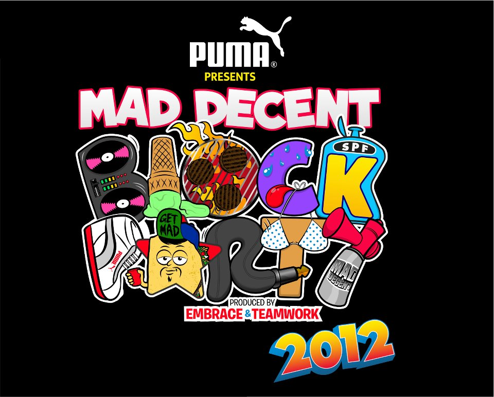 6 Must See Acts at this Weekend's Mad Decent Block Party